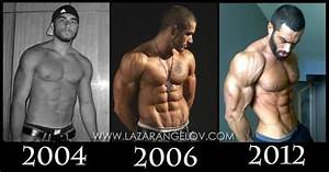 The Opportunity Cost Of Building A Great Physique