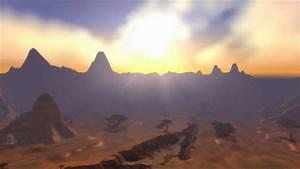 Amazing World Of Warcraft Sunset  Sunrise  U0026 Moonlight