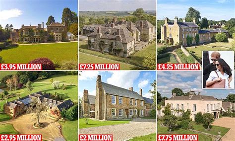 Prince Harry and Meghan Markle house-hunting in Cotswolds ...