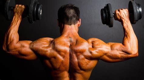 Bodybuilding Wallpaper HD 2018 (73+ pictures)