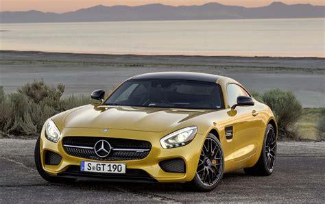 Mercedes-benz Amg Gt S Ultra Hd 4k Wallpapers