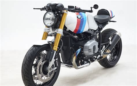 Bmw R Nine T Scrambler Backgrounds by Bmw R Nine T Cafe Racer Wallpapers 1680x1050 372380