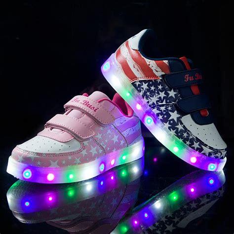 girls light up sandals girls light up shoes www shoerat com