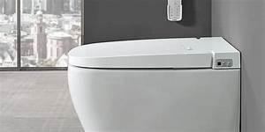 Vitra Dusch Wc : preisgekr ntes wc mit duschfunktion allgemeine hotel und gastronomie zeitung ~ Orissabook.com Haus und Dekorationen