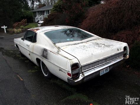 1968 Ford Galaxie 500 by The Peep 1968 Ford Galaxie 500 Fastback