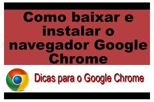 baixar teclado persa google chrome