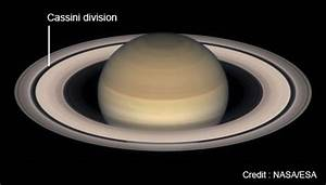 Saturn Cassini Division (page 2) - Pics about space