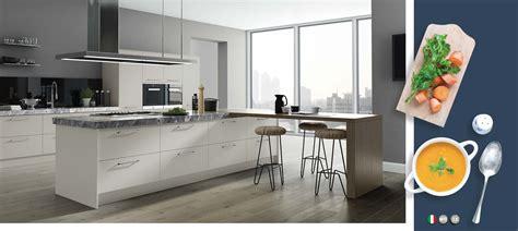 light gray cabinets kitchen vivo matt light grey kitchens on trend kitchen collection 6985