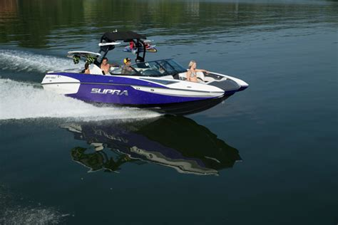 Supra Se Boat supra se450 and se550 going to extremes boats