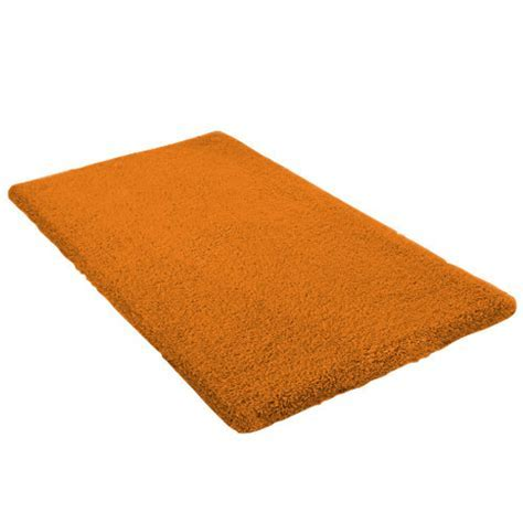 Orange Bath Rugs With Excellent Inspiration eyagci.com
