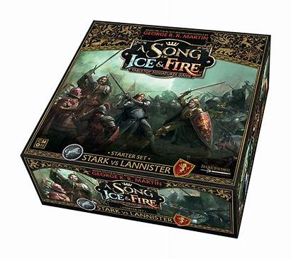 Ice Fire Song Cmon Miniatures Tabletop Thrones