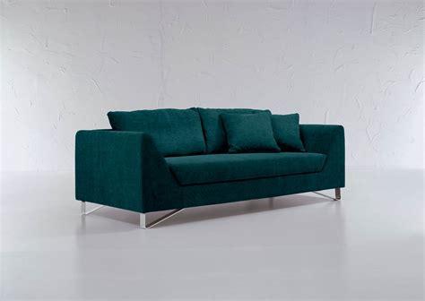 Divano Moderno Ecopelle : Divano Design Moderno In Tessuto O Ecopelle