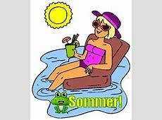Kostenlose Sommer Bilder, Gifs, Grafiken, Cliparts