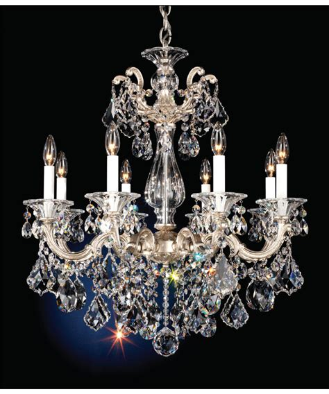 schonbek la scala 25 inch chandelier capitol lighting 1