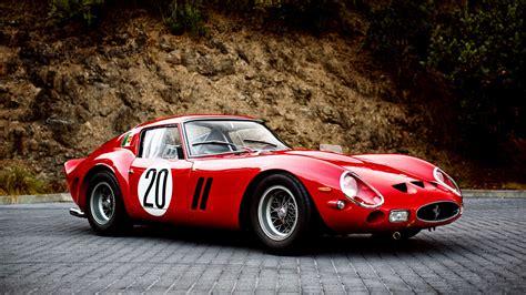 Vintage Ferrari Wallpaper (30+ Images) On Genchi.info