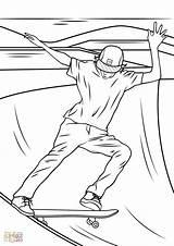 Coloring Skateboard Ramp Entitlementtrap Marvelous Nocl Printable Pete Ramps 保存 記事 sketch template