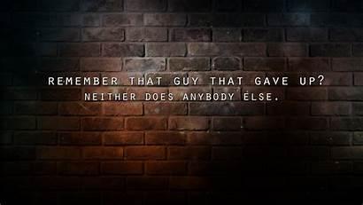 Quotes Motivational Inspiring Wallpapers Desktop Inspiration