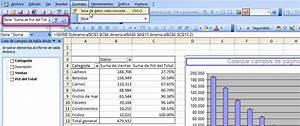 An U00e1lisis Pareto En Excel 2003