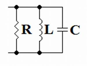 electrical formulas calculations basic electronics With the rlc circuit pdf