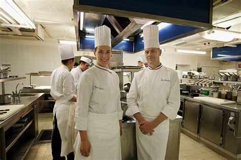 mof cuisine 2015 comment andrée est devenue 1ère mof cuisine hr infos