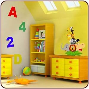 decoration chambre le roi lion With couleur mur bureau maison 14 deco chambre roi lion