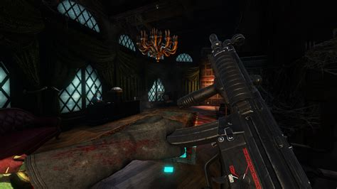 killing floor 2 imfdb file kf2 mp5 reloading2 jpg internet movie firearms database guns in movies tv and video games