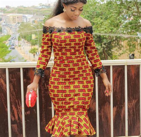 Ankara Latest Style Long Gowns 2019