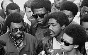 Black Panther Bobby Seale on the past, present and future ...