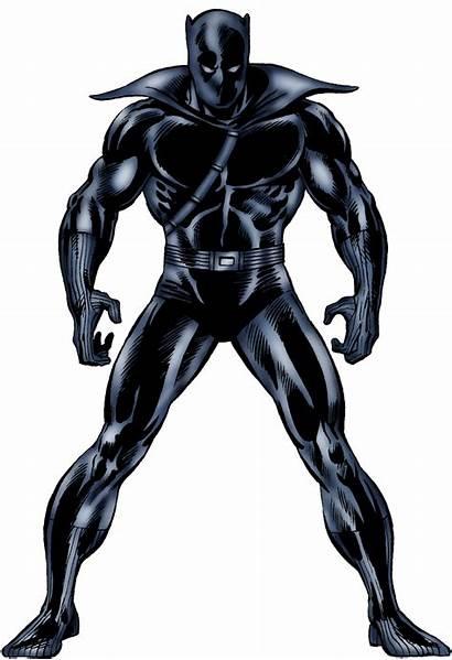 Marvel Panther Superhero Storm Supernatural Pantera Negra