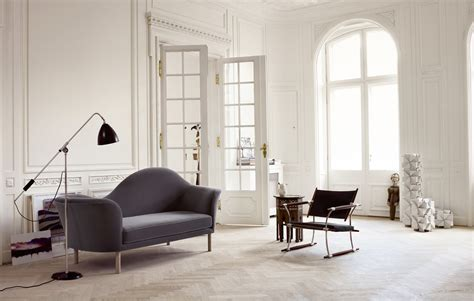 Interior Inspiration From Gubi Denmark