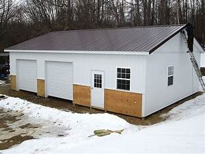 truss dimensions woodworking projects plans With 20x40 shed