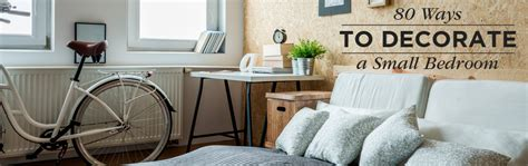 ways to arrange a small bedroom 80 ways to decorate a small bedroom shutterfly 20951 | Small Bedroom Header