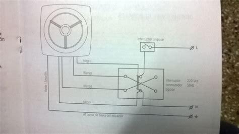 solucionado como instalar una extractor de aire reversible se 241 orial ventiladores yoreparo