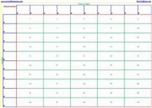 block pool template - printable football squares printable 100 square football