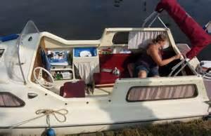 Speedboot Met Kajuit by Das Boot De Geschiedenis En Toekomst Van Het Sprenger