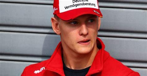 mick schumacher ross brawn mick schumacher needs a few more steps before