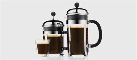 BODUM®   Coffee Makers