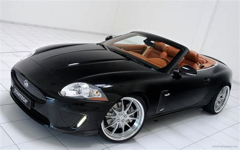 Startech Jaguar Xkr 2010 Wallpaper