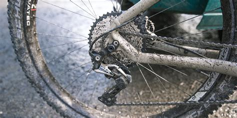 Steps For Washing A Bike