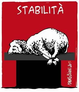 Stabilit U00e0 At Mauro Biani  Punto  It