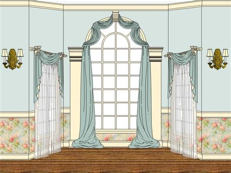 arch  pinterest arched window treatments arched