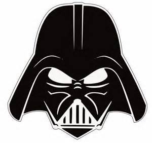 Star Wars Pumpkin Carving Templates by Best 25 Darth Vader Stencil Ideas Only On Pinterest