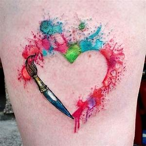 290 best images about Tattoo - Hearts on Pinterest | Atlas ...
