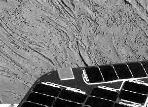 Spaceflight Now | Destination Mars | Early Images