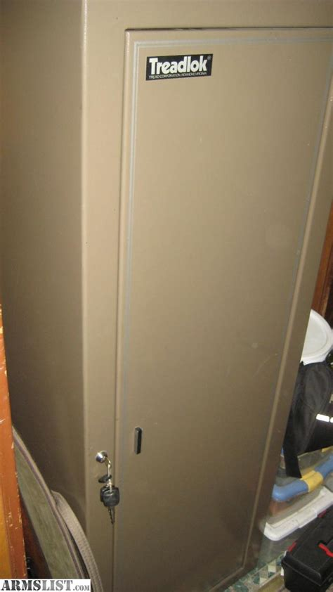 proof gun safes for sale armslist for sale treadlok 15 gun safe