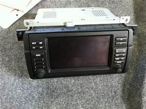 Bmw E46 Stereo