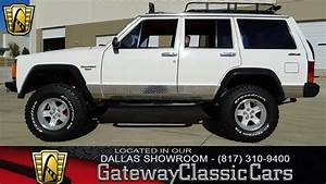 1988 Jeep Cherokee Pioneer  324