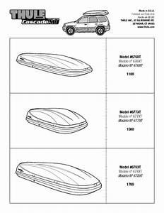Cascade Xt 678xt Manuals