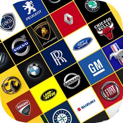 Car Company Logos  Car Interior Design
