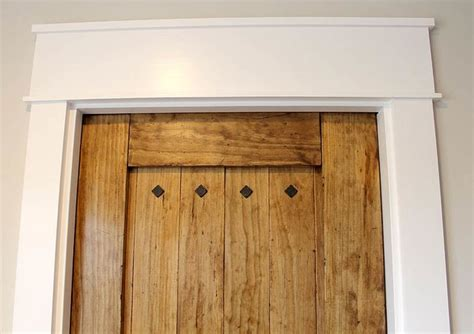 Glass Pantry Doors by Diy Rustic Pantry Pocket Door Rustic Kitchen Dc